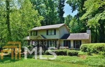 3804 Corinth Dr, Gainesville, GA 30506 - MLS#: 8402164