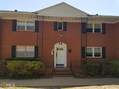 3660 Peachtree Rd UNIT J3, Atlanta, GA 30319 - MLS#: 8402294