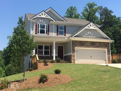 102 Amberhill Ct, Dallas, GA 30132 - MLS#: 8402309