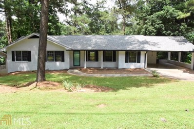 4204 Williamsburg Dr, College Park, GA 30337 - MLS#: 8402335