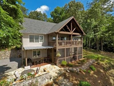 683 Talona Mountain Rd, Ellijay, GA 30536 - MLS#: 8402343