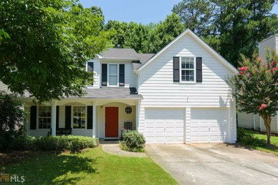4241 Zephyrhills Dr, Acworth, GA 30101 - MLS#: 8402345