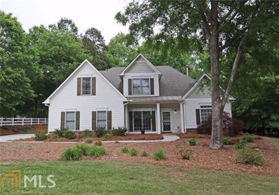 101 Oak Hill Ct, Canton, GA 30115 - MLS#: 8402363