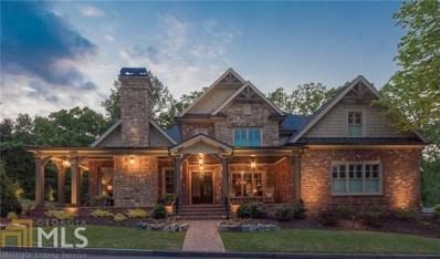 356 Citadella Ct, Johns Creek, GA 30022 - MLS#: 8402371