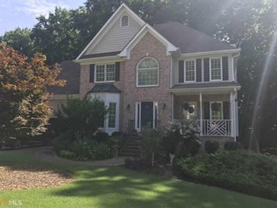 820 Forest Oak Dr, Lawrenceville, GA 30044 - MLS#: 8402394