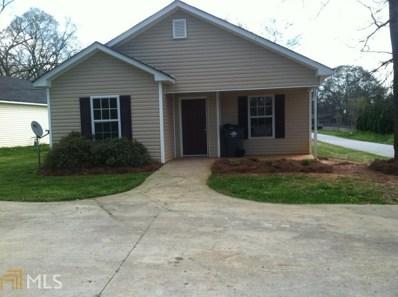 340 Elm Ave, Social Circle, GA 30025 - MLS#: 8402419