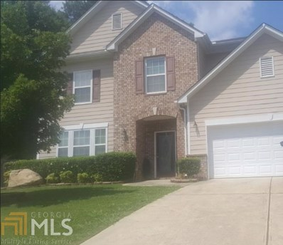 343 Vista Creek Dr, Stockbridge, GA 30281 - MLS#: 8402510