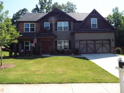 81 Indiana Ave, Sharpsburg, GA 30277 - MLS#: 8402548