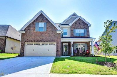 4551 Big Rock Ridge Trl, Gainesville, GA 30504 - MLS#: 8402557