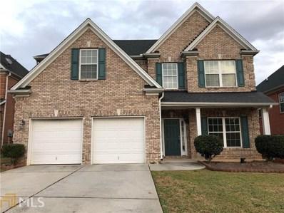 652 Scenic Creek, Lawrenceville, GA 30046 - MLS#: 8402560