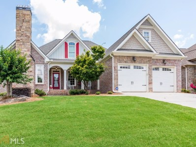 761 Windsor Creek Dr, Grayson, GA 30017 - MLS#: 8402562