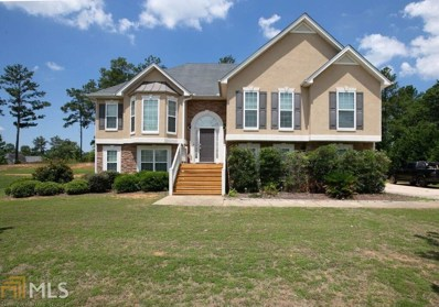 61 Overlook Trl, Hampton, GA 30228 - MLS#: 8402571