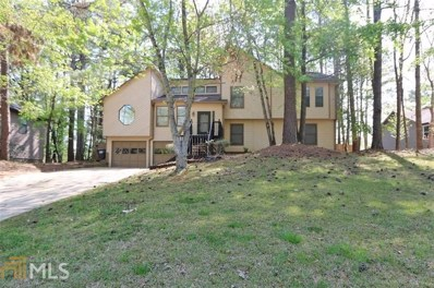 3962 N Indian Cir, Kennesaw, GA 30144 - MLS#: 8402602