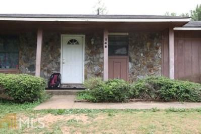 340 River Chase Dr, Jonesboro, GA 30238 - MLS#: 8402610