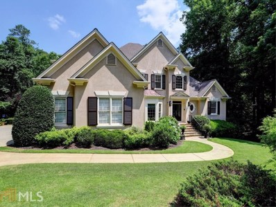 380 Gunston Hall Cir, Alpharetta, GA 30004 - MLS#: 8402686