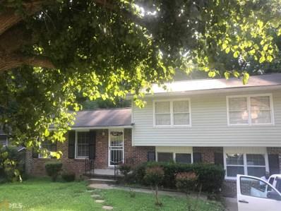 2117 Newgate Dr, Decatur, GA 30035 - MLS#: 8402889