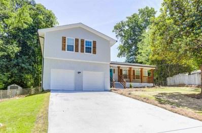 3920 Emerald North Cir, Decatur, GA 30035 - MLS#: 8403092