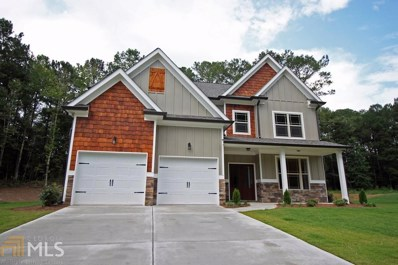 21 Branchcreek Pass, Cartersville, GA 30121 - MLS#: 8403116