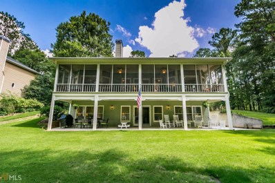 1021 Oak Valley Rd, Greensboro, GA 30642 - MLS#: 8403253