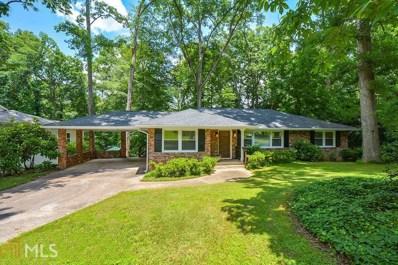 2152 Council Bluff Ct, Atlanta, GA 30345 - MLS#: 8403285