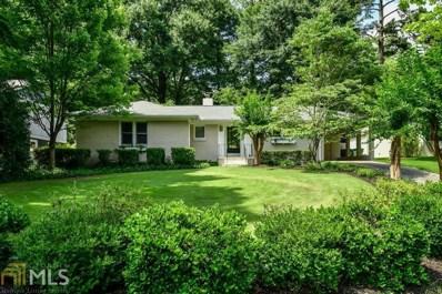 314 Eureka Dr, Atlanta, GA 30305 - MLS#: 8403301
