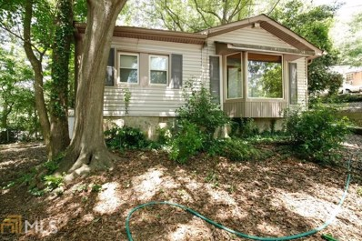 2868 Dearwood Drive Sw, Atlanta, GA 30315 - MLS#: 8403332
