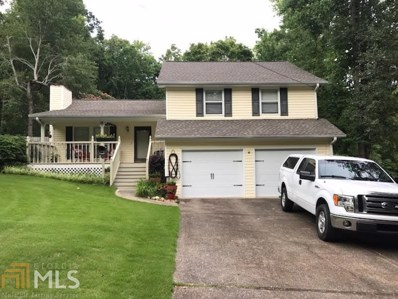6032 Twin Pines Way, Acworth, GA 30102 - MLS#: 8403479