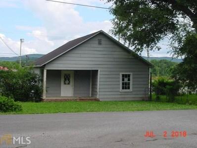 279 Givens, Summerville, GA 30747 - MLS#: 8403524