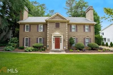 9135 Carroll Manor Dr, Sandy Springs, GA 30350 - MLS#: 8403652