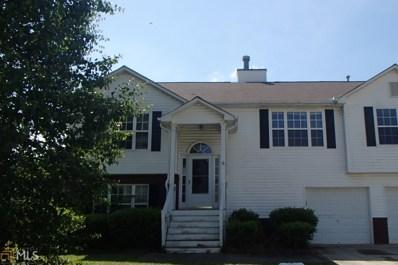 5447 Frontier Ct, Ellenwood, GA 30294 - MLS#: 8403686