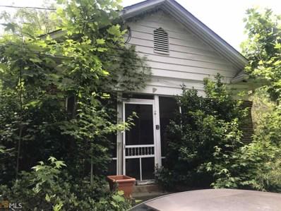 1387 NW Fairburn Rd, Atlanta, GA 30331 - MLS#: 8403779
