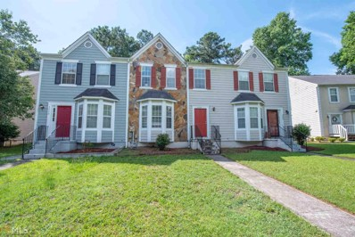 3548 Ashley Station Dr, Marietta, GA 30008 - MLS#: 8403791