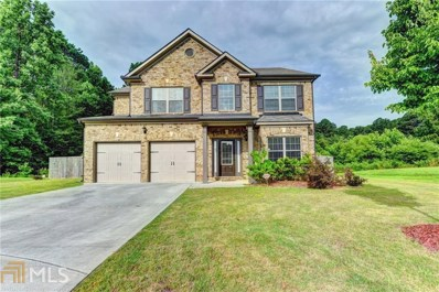 1200 Rose Terrace Cir, Loganville, GA 30052 - MLS#: 8403891