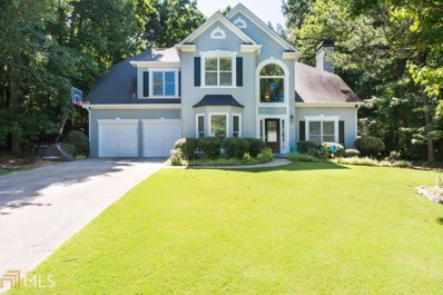 225 Rose Meadow Ln, Alpharetta, GA 30005 - MLS#: 8403921