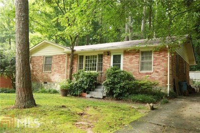 2531 McCurdy Way, Decatur, GA 30033 - MLS#: 8403956