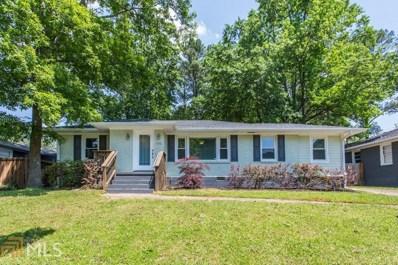 1182 Greenleaf Rd, Atlanta, GA 30316 - MLS#: 8404078
