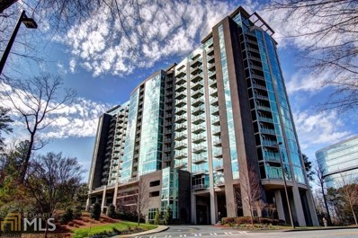 3300 Windy Ridge Pkwy, Atlanta, GA 30339 - MLS#: 8404223