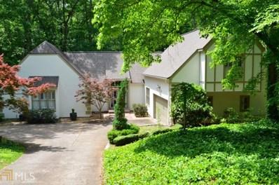 70 Connemara Rd, Roswell, GA 30075 - MLS#: 8404226
