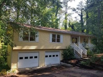 710 Jett Rd, Woodstock, GA 30188 - MLS#: 8404232