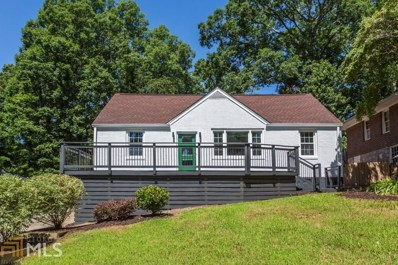 824 Gardenia Ln, Decatur, GA 30033 - MLS#: 8404238