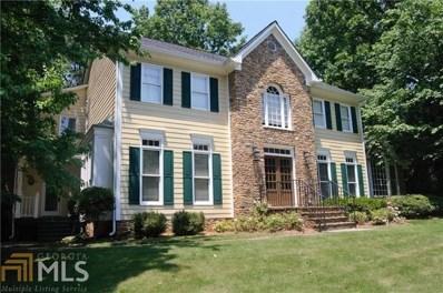 2575 Hidden Wood Ln, Lawrenceville, GA 30043 - MLS#: 8404242