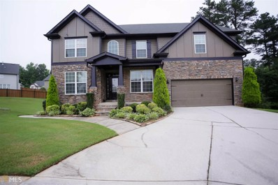 3413 Park Estates Ln, Snellville, GA 30078 - MLS#: 8404247