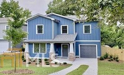 374 Creighton Ave, Scottdale, GA 30079 - MLS#: 8404249