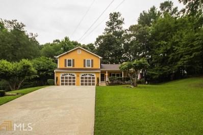 1781 Rolling Hills Trl, Conyers, GA 30094 - MLS#: 8404266