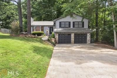 204 Forest Way, Woodstock, GA 30188 - MLS#: 8404327