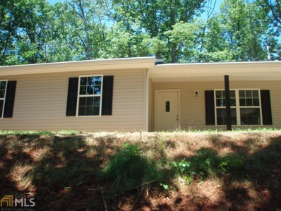 37 Elliotts Ln, Dahlonega, GA 30533 - MLS#: 8404328