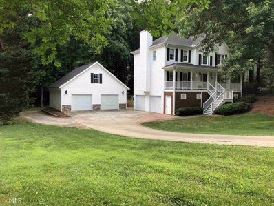 118 Wood Gate, Canton, GA 30115 - MLS#: 8404349