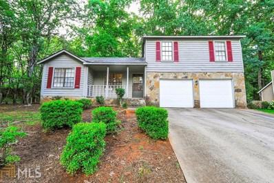 3717 Willow Wood Way, Lawrenceville, GA 30044 - MLS#: 8404399