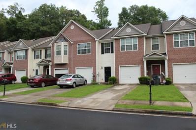8516 Kaden, Jonesboro, GA 30238 - MLS#: 8404552