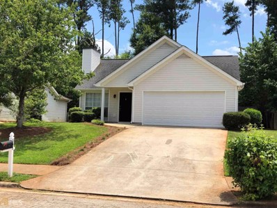858 Sweetwater Way, McDonough, GA 30253 - MLS#: 8404576